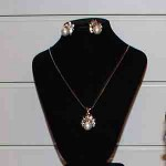 pearl-earring-necklace-set
